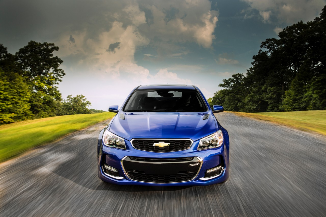 2017 chevrolet ss sedan to get 580hp lsa brothers performance warehouse. Black Bedroom Furniture Sets. Home Design Ideas