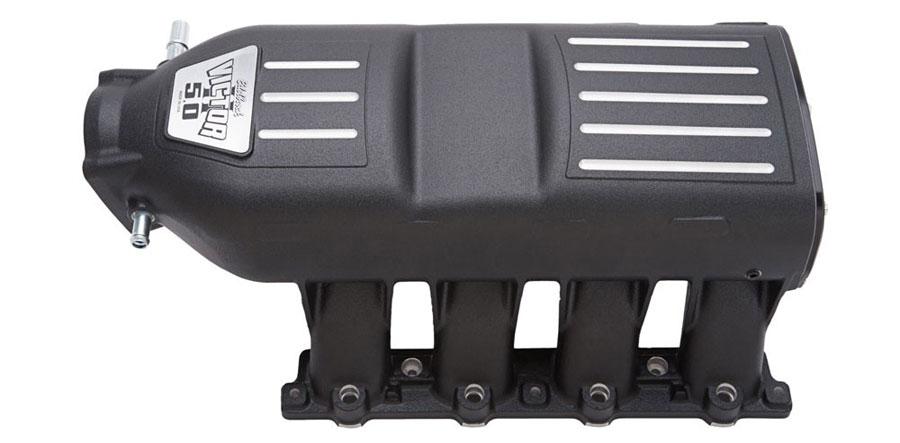 2011-2017 Mustang Edelbrock Victor II Coyote Intake Manifold