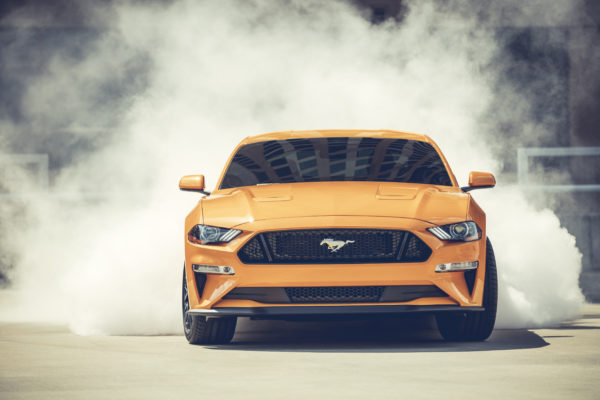Orange Fury Mustang GT Coupe with Performance Pack 1 (3) copy