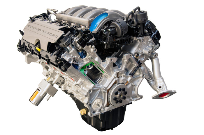 2015 Ford Mustang Specs Released Brothers Performance